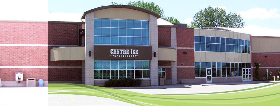 Recreational Hockey Leagues Nhl Size Ice Skating Rinks