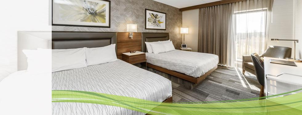 Resort Rooms Resort Hotel Accommodations Nottawasaga Inn Resort Conference Centre Alliston Ontario